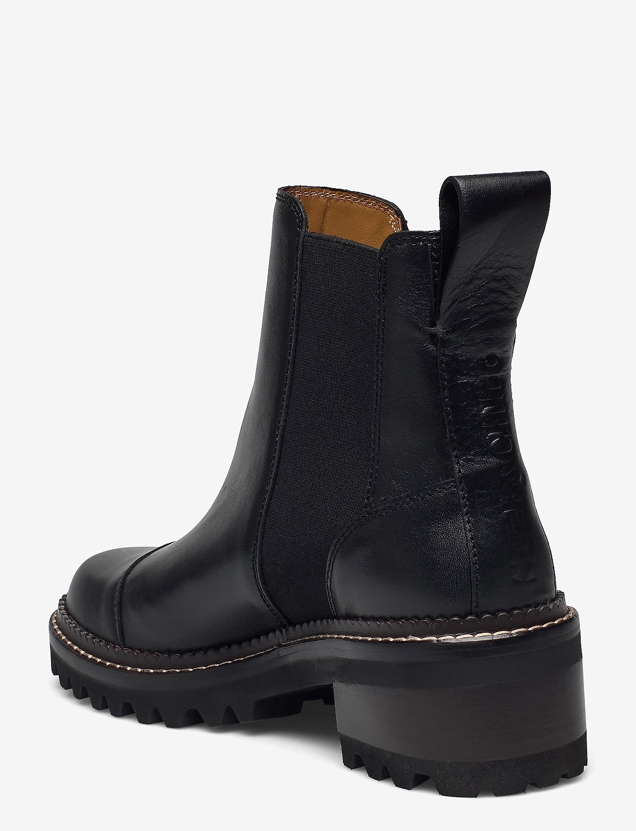 See by Chloé - CHELSEA - schoenen - black - 1