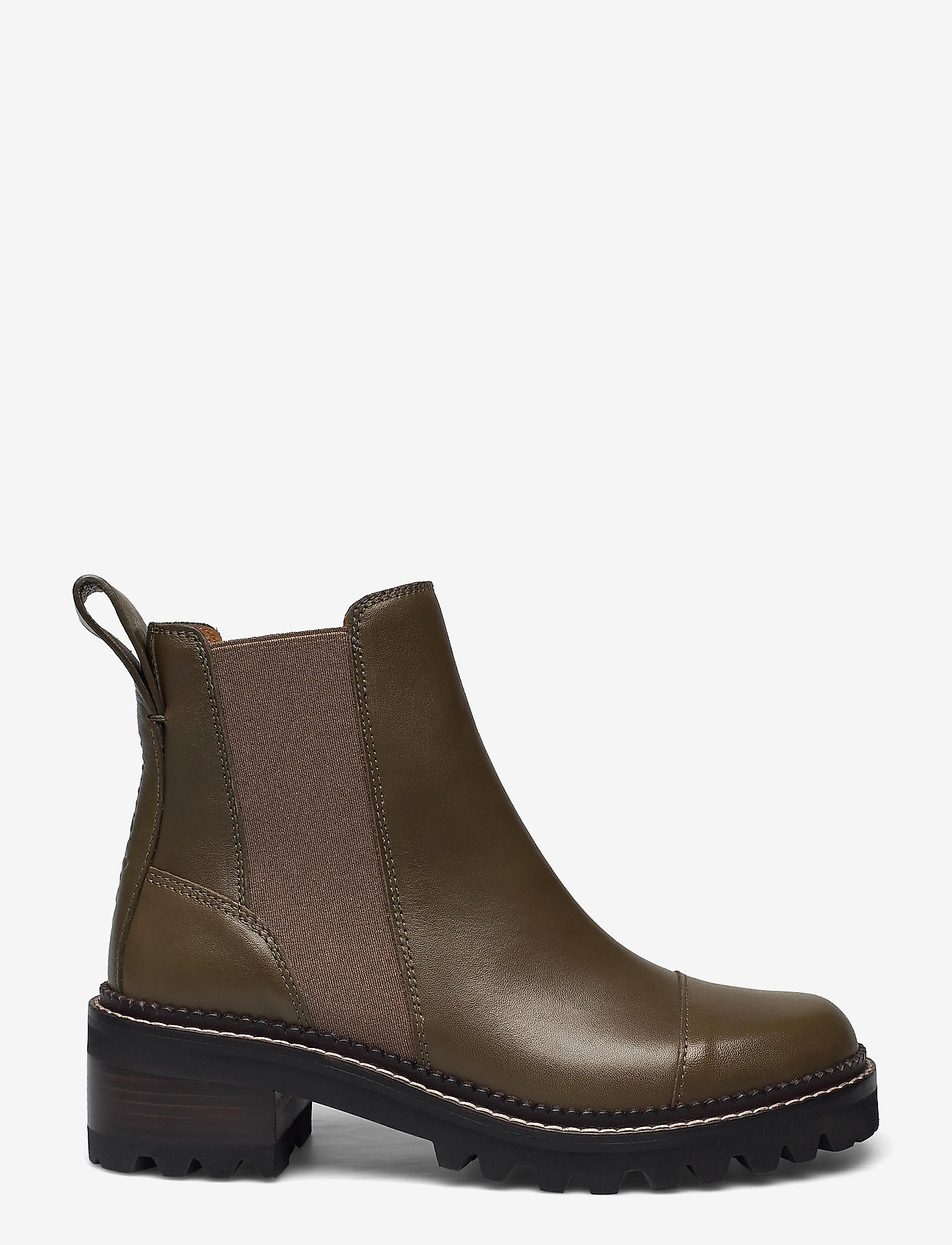 See by Chloé - CHELSEA - schoenen - kaky - 2