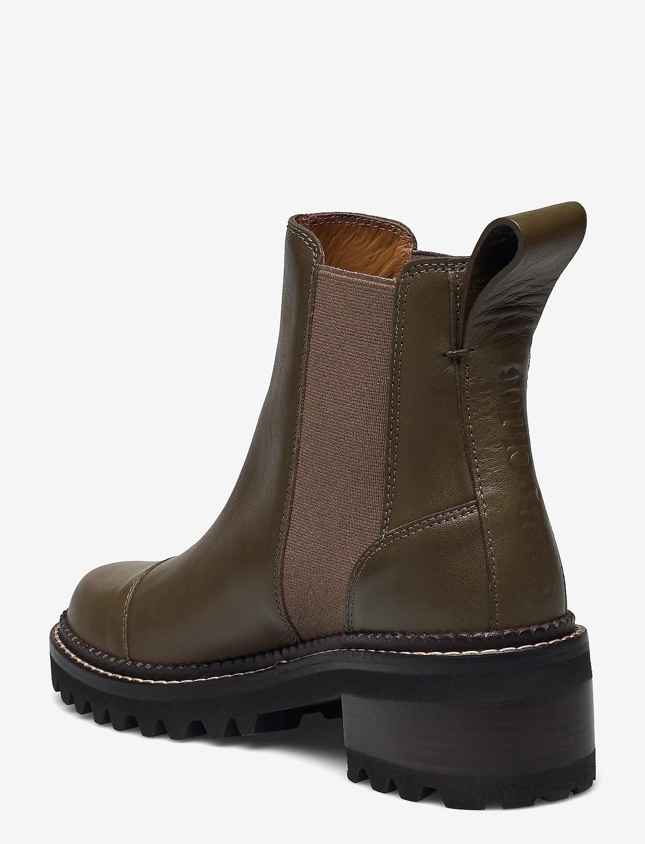 See by Chloé - CHELSEA - schoenen - kaky - 1