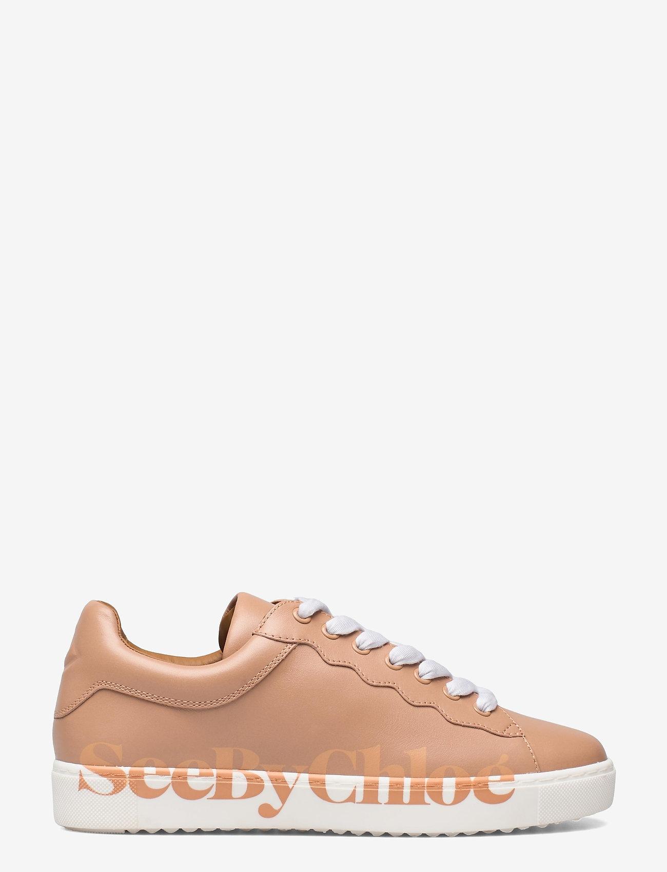 See by Chloé - ESSIE - sneakers med lav ankel - rosellina - 0