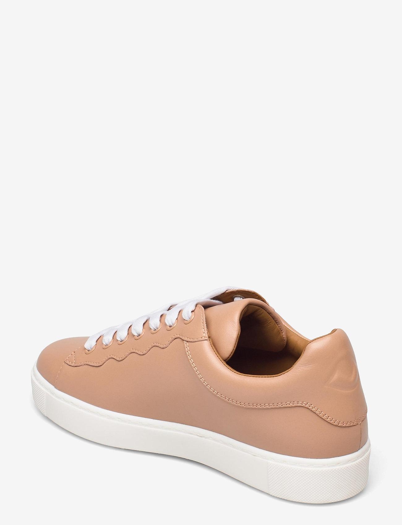 See by Chloé - ESSIE - sneakers med lav ankel - rosellina - 2