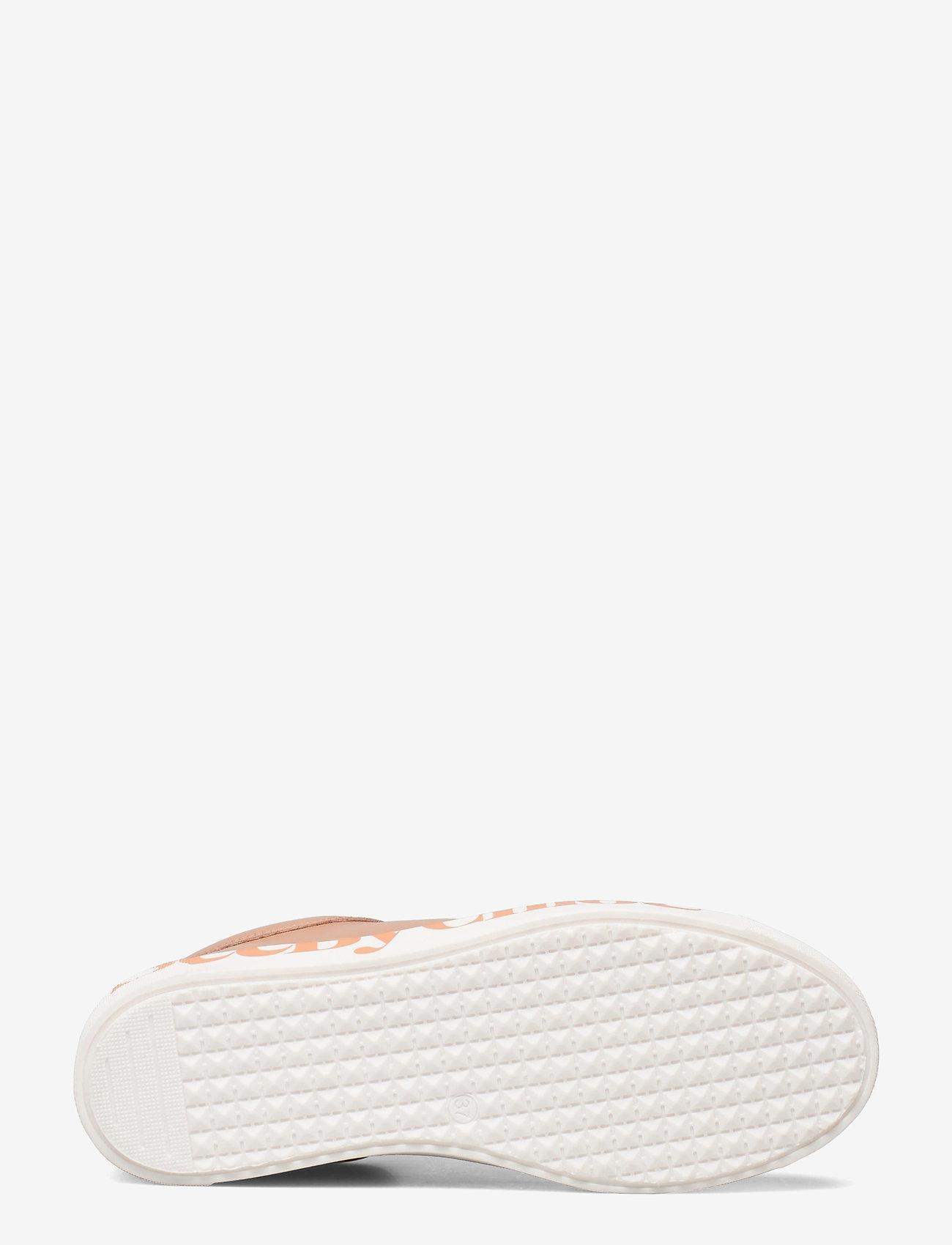 See by Chloé - ESSIE - sneakers med lav ankel - rosellina - 4