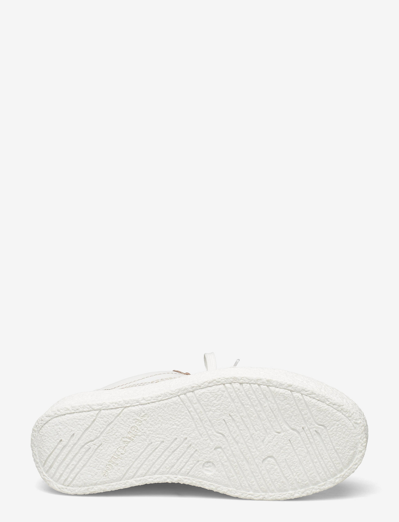 See by Chloé - LOW-TOP SNEAKERS - lage sneakers - white - nude - 4