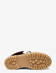 See by Chloé - FLAT ANKLE BOOTS - flate ankelstøvletter - tortora - 4