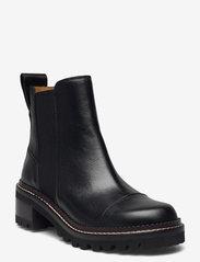 See by Chloé - CHELSEA - schoenen - black - 0