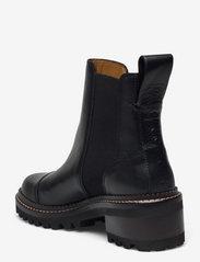 See by Chloé - CHELSEA - schoenen - black - 2