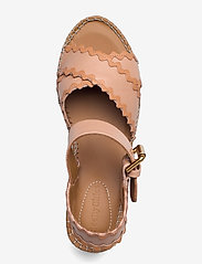 See by Chloé - GLYN - espadrilles mit absatz - rosellina - 2