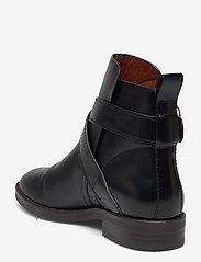 See by Chloé - FLAT ANKLE BOOTS - flate ankelstøvletter - black - 2