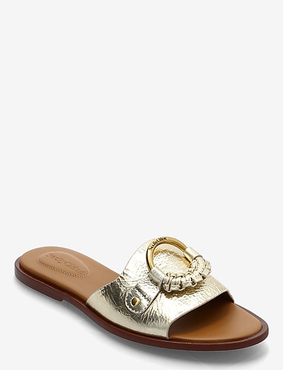 HANA - flache sandalen - orochiaro