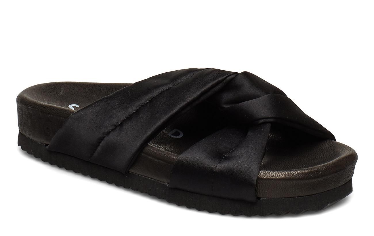 2f4df9d1451 Slfannie Slider B (Black) (£28) - Selected Femme - | Boozt.com