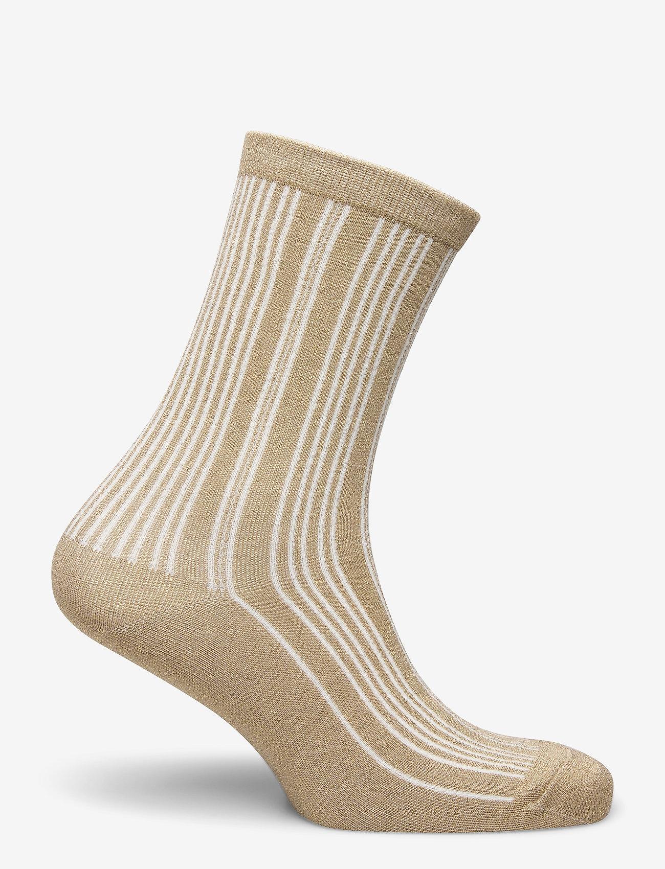 Selected Femme - SLFLANA SOCK B - sokken - tuffet - 1