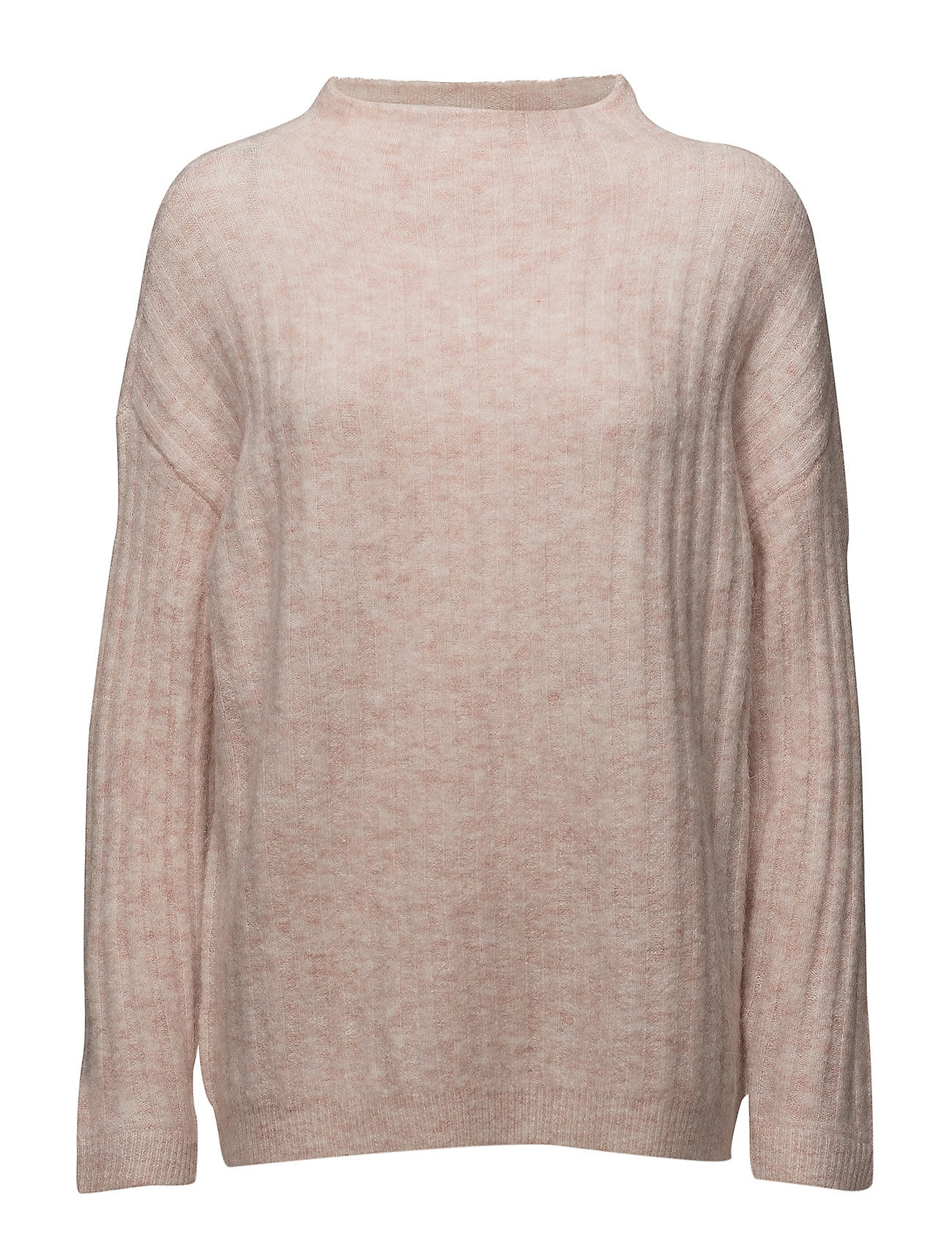 Selected Femme SFMALIA LS KNIT T-NECK