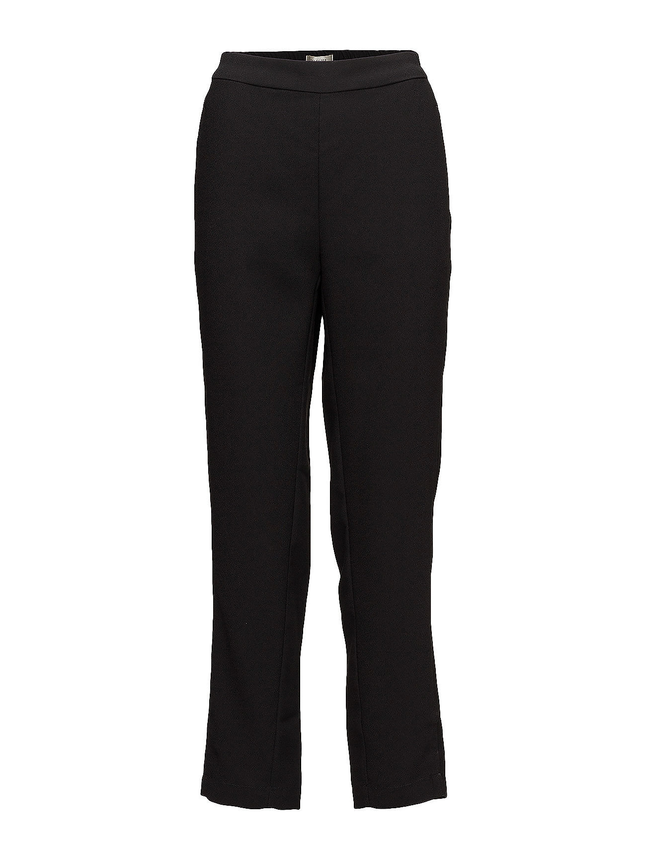 Selected Femme SFJANE MW STRAIGHT PANT