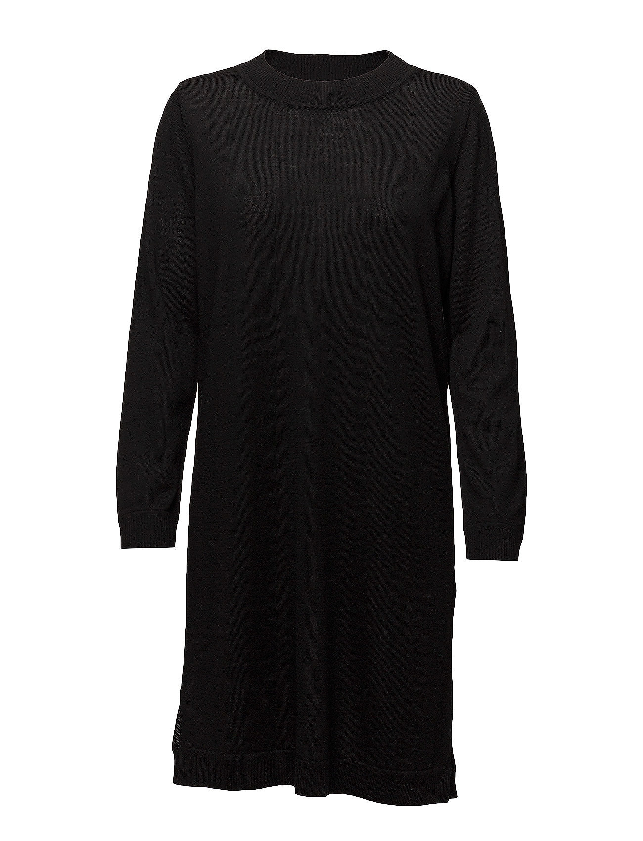 Selected Femme SFEILEEN LS KNIT O-NECK DRESS NOOS