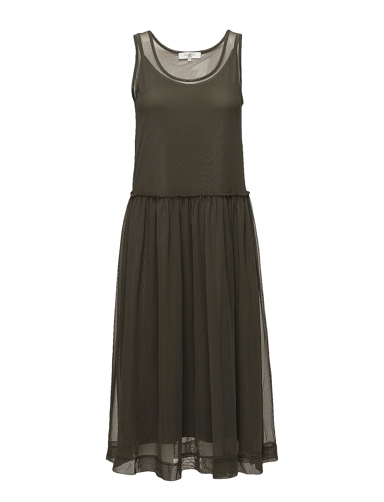 Selected Femme SFEDEN SL DRESS EX