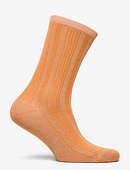 Selected Femme - SLFLANA SOCK B - sokken - caramel - 1