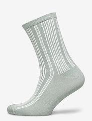 Selected Femme - SLFLANA SOCK B - sokken - lily pad - 1