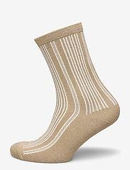 Selected Femme - SLFLANA SOCK B - sokken - tuffet - 0