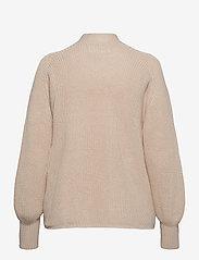 Selected Femme - SLFEMMY LS KNIT CARDIGAN NOOS - cardigans - sandshell - 1