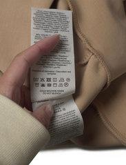 Selected Femme - SLFTENNY 3/4 SWEAT TOP - sweatshirts - tannin - 2