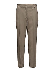 SFCANDENCE MW PANT H - ROASTED CASHEW
