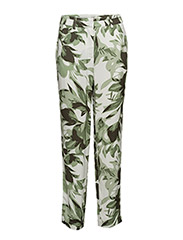 SFKAMILO MW PANTS - WHISPER GREEN