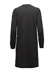 SFEILEEN LS KNIT O-NECK DRESS NOOS