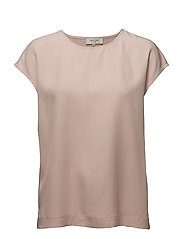 SFZOE SS TOP - SEPIA ROSE