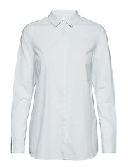 SLFNOELLA LS SHIRT NOOS - SKYWAY