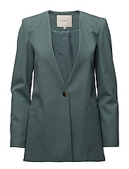 SFKARLA LS BLAZER H - NORTH ATLANTIC