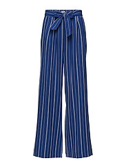 SFPILEA HW WIDE PANT - SURF THE WEB