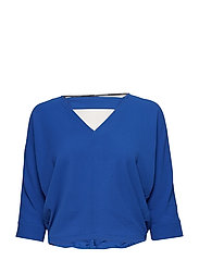SFSVENJA BAT SLEEVE TOP - SURF THE WEB