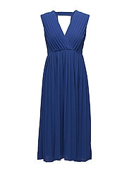 SFSVENJA SL PLEATED DRESS - SURF THE WEB
