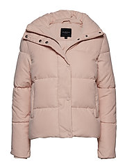 SLFMISA JACKET B - CAMEO ROSE
