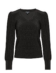 SLFCIA LS TOP B - BLACK