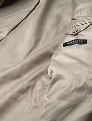 Selected Femme - SLFSASSY WOOL COAT B - wool coats - tigers eye - 4