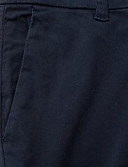 Selected Femme - SLFMILEY MW CHINO U - chinos - navy blazer - 3