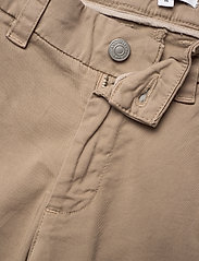 Selected Femme - SLFMILEY MW CHINO U - chinos - silver mink - 2