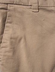 Selected Femme - SLFMILEY MW CHINO U - chinos - silver mink - 3