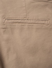 Selected Femme - SLFMILEY MW CHINO U - chinos - silver mink - 4