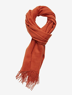 SLFTIME WOOL SCARF B - HAWAIIAN SUNSET