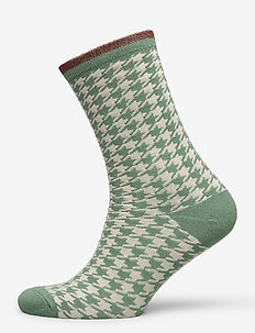 SLFVIDA SOCK B - socks - lily pad