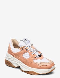 SLFGAVINA TRAINER B - sneakers - cork