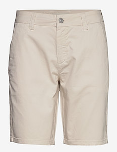 SLFMEGAN MW SHORTS W - BIRCH