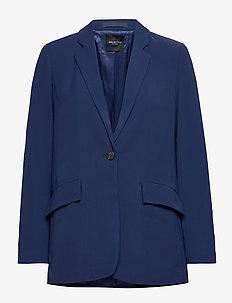 SLFALICIA LS BLAZER B - blazers - medieval blue