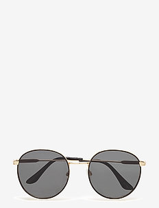 SLFLOTUS SUNGLASSES B - black