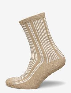 SLFLANA SOCK B - sokken - tuffet