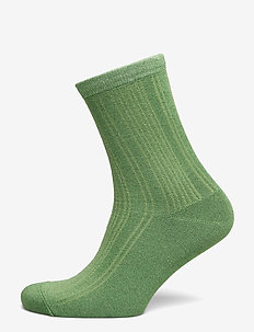 SLFLANA SOCK B - WATERCRESS
