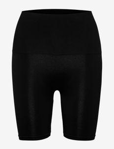 SLFSALLY SHAPEWEAR SHORTS B - bottoms - black