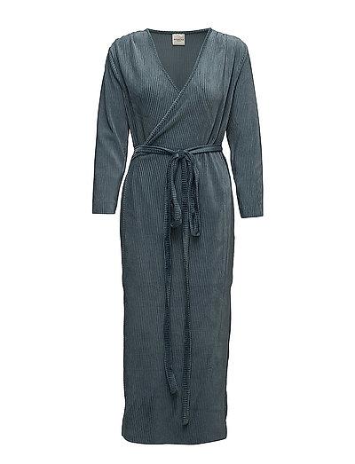 SFVELVA 7/8 DRESS RT - ORION BLUE